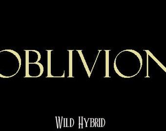 OblivionLimited Edition - 5ml Aged patchouli, black orchid, vetiver, nagarmotha, saffron, myrrh, labdanum, ginger and black peppercorn