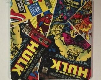 50% OFF SALE - Marvel Comics Superheroes Jar Gripper/Lid Opener/Jar Opener
