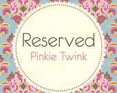 Reserved Listing for Lane