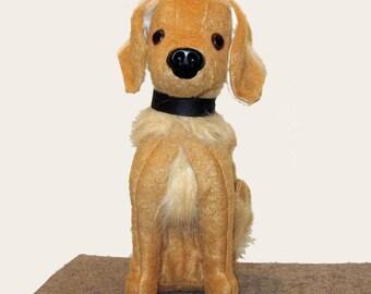 Custom puppy, Your Very Own Puppy, golden retriever plush,