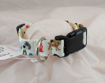 Puppy Dog Collar, Dog Collars