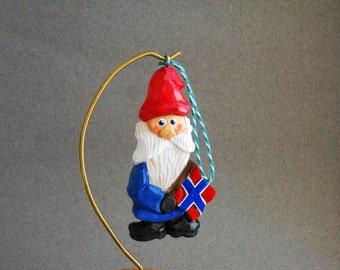 International SANTA from Norway