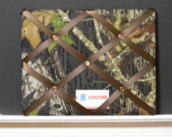 11 x 14 Mossy Oak Memory Board