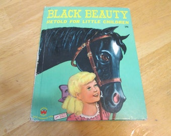Anna Sewell's Black Beauty by Maria Martin
