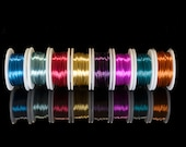 Wire Spools - On Sale - No Returns/Refunds