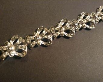 Vintage Marcasite Bracelet