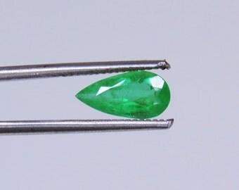 Muzo Emerald Etsy