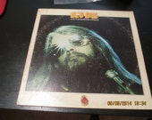 Leon Russell vinyl record - Original - The Shelter People - Vintage album in EX Condition