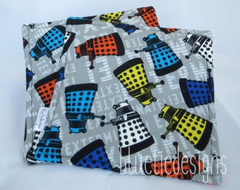 Dr Who Dalek Potholders