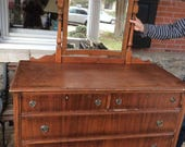 Chests of Drawers (to be finished in Antiqued French Blue)