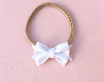 Mini Standard Bow - Cotton