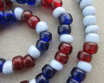 Mixed Padre Beads