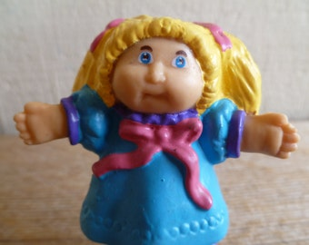 Cabbage Patch Kids PVC Miniature Cake Topper
