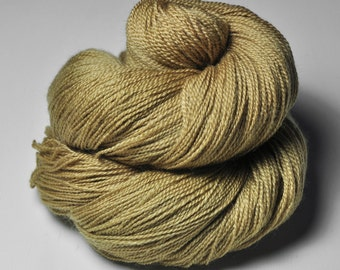 Fango - Merino/BabyCamel Lace Yarn - LIMITED EDITION