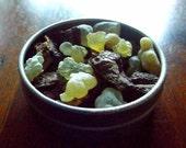 Frankincense Myrrh Incense Resin Blend - Resin incense, ritual incense, spiritual incense, spellwork, Wiccan, Pagan, natural incense