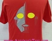 Ultraman Fanshirt