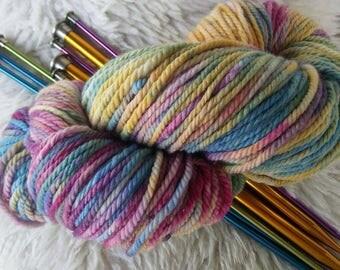 Cormo Bulky Yarn