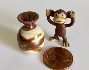 My Mighty Miniature Monkey
