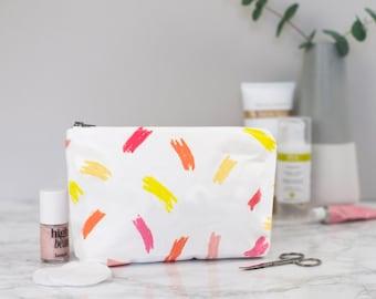 Lipstick Wash Bag