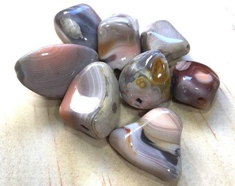 1-5 pieces Jasper Bead, Imperial Jasper, Freeform Agate, Destash