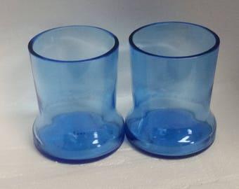 Pinnacle Vodka Rocks Glasses (2)