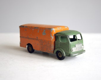 dinky toy simca cargo truck
