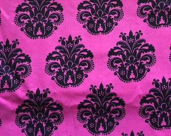 Medallion Fabric by the yard