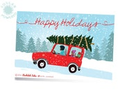 30 Holidays Cards