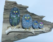 Special Owls for Jan Gee only