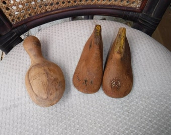 Shoe forms youth wood X 3