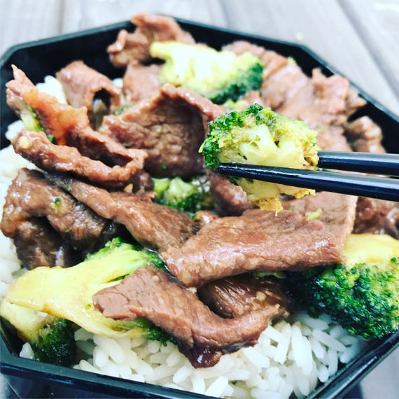 Beef with broccoli recipe pdf chinese takeout forumfinder Gallery