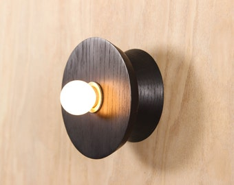 Flush Mount Lamp, Wall Sconce, Wall Lamp, Modern Lighting- Grove Sconce