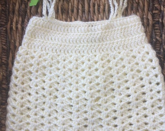 Newborn Strap Dress Handmade
