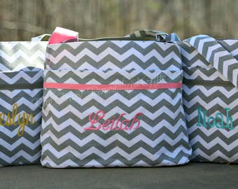 Diaper Bag, Chevron Diaper Bag, Personalized Diaper Bag, Baby Boy Diaper Bag, Baby Girl Diaper bag, Monogrammed Diaper Bag,