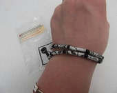 CUSTOM JTHM bracelet for Doug