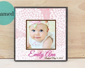 photo frame for baby baby picture frame new baby gift custom picture frame new baby personalized frame