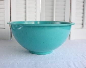 Texas Ware confetti bowl- Free Shipping