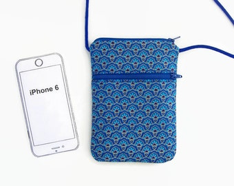 Cell Phone Purse, Small Purse, Cell Phone Bag, Phone Purse, Small Crossbody, Crossbody Bag, Cell Phone Crossbody,yahaccessories