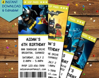 il_340x270.1201184070_otoc lego batman invitations etsy,Lego Batman Movie Invitations
