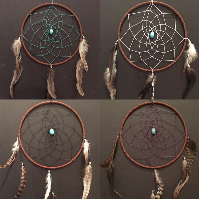 Dream Catchers For Sale Hand Made Dream by ReinaDreamcatchers