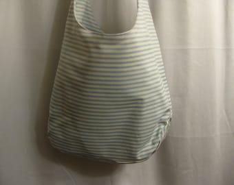 Handmade shoulder/cross shoulder/hobo bag