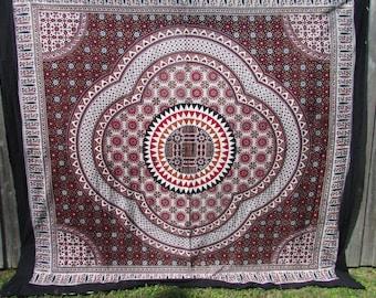 Flash Sale Ethnic,Hippie,Kuchi,Tribal,Fusion,Home Decor Tapestry large size