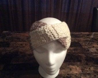 Variety headband three piece set/twisted headband/turban/wrap