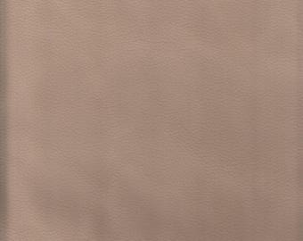61.75 Square Foot Edelman Upholstery Leather Hide All Grain Balsa Tan AG18 (IR7)