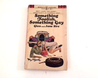 Something Foolish, Something Gay, Glen and Jane Sire, 1968