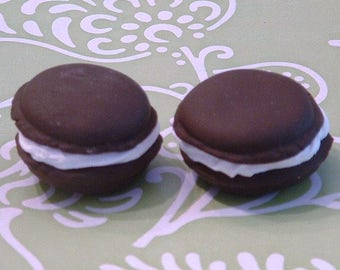 Whoopie Pies for American Girl dolls