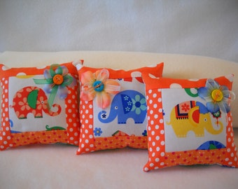 Doll pillows, doll bedding, bitty baby pillow, AG doll pillow, dolls, doll pillow set, couch cushions, mini pillows, doll house furniture