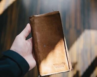 Vintage Wrangler Wallet