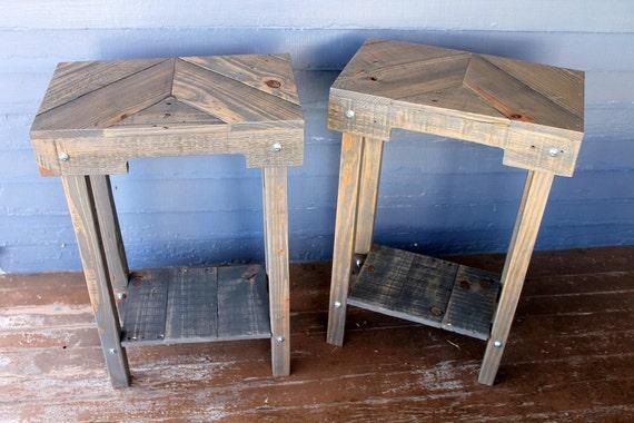 table de chevet palette good table de chevet palette with table de chevet palette fabulous. Black Bedroom Furniture Sets. Home Design Ideas