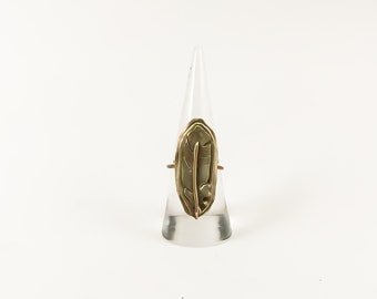 Another Feather Ring